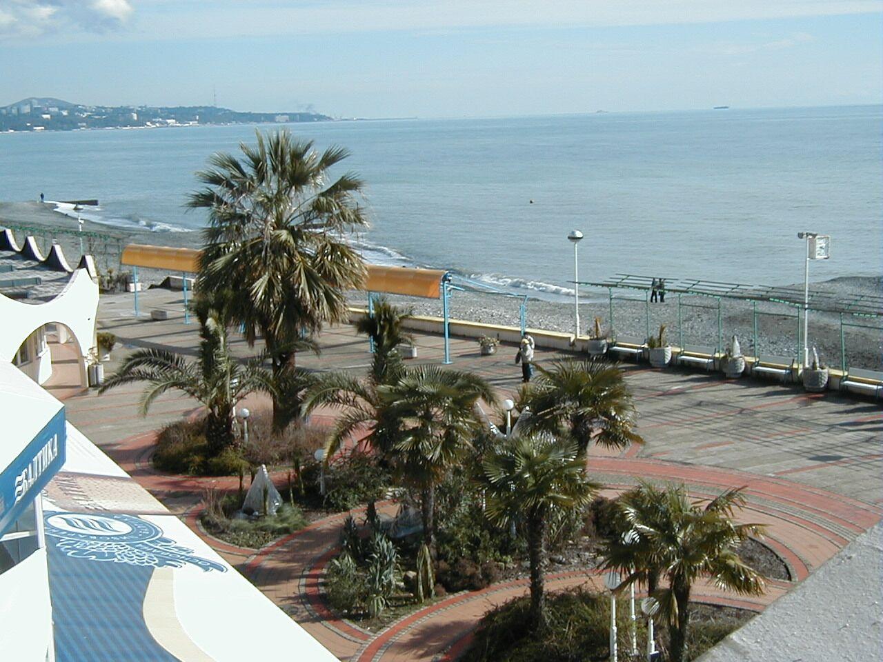 Центральный пляж Дагомыс : лучшие советы перед посещением 45