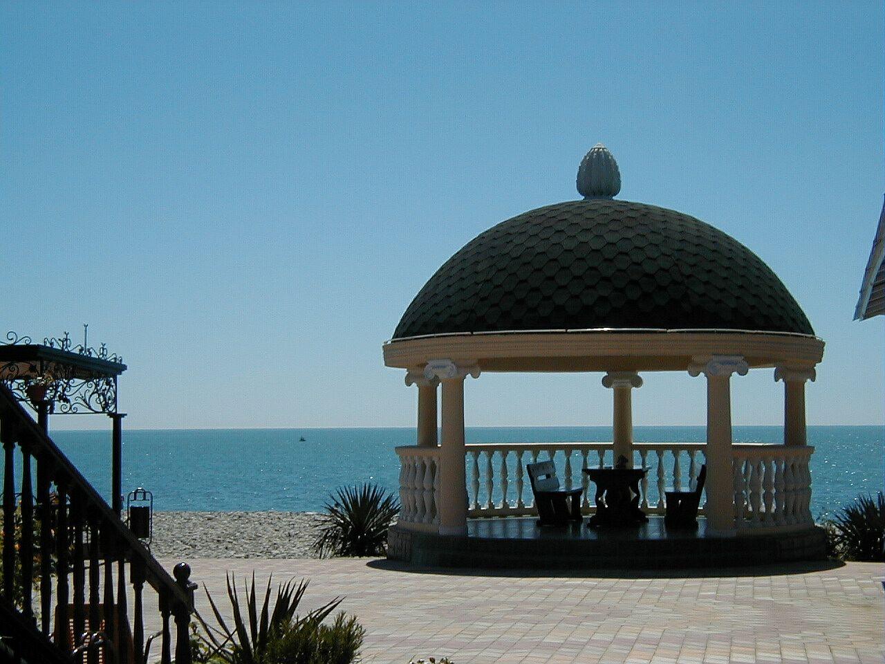 Центральный пляж Дагомыс : лучшие советы перед посещением 47