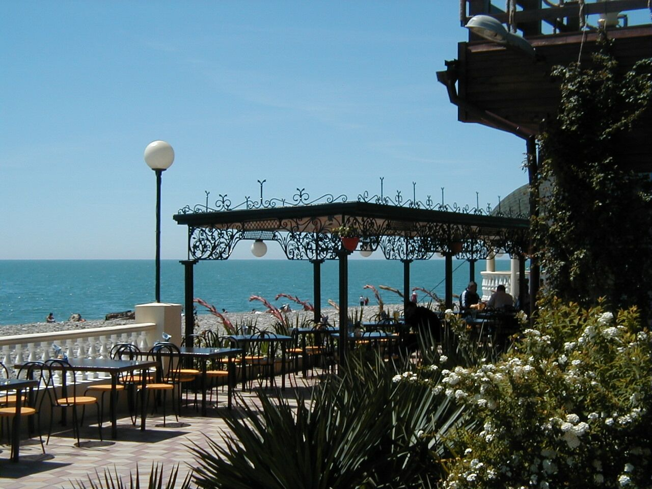 Центральный пляж Дагомыс : лучшие советы перед посещением 23